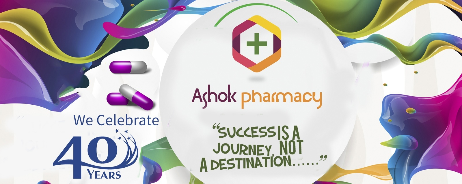 Ashok Pharmacy